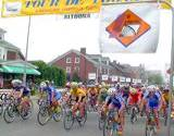PA Tour-de-Toona racers in Altoona, PA