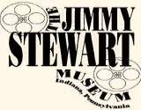 The logo for the James Stewart Museum