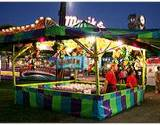 games at the Huntingdon County Fair