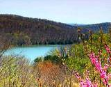 View of Shawnee State Park