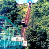 PA Historic Landmark Johnstown Incline Plane
