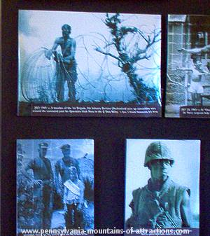 Photos from Viet Nam War