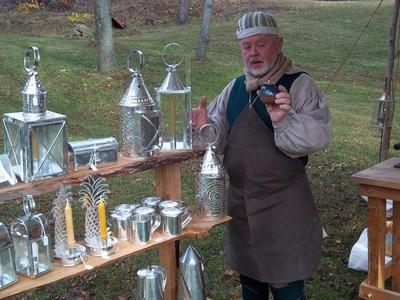 our Tinsmith