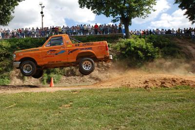 Carlisle All-Truck Nationals Baja Racing