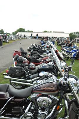2009 Carlisle Bike Fest