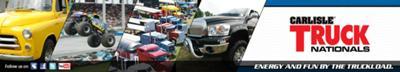 Carlisle Truck Fest