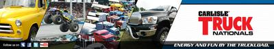 Carlisle Truck Nationals
