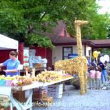 DelGrosso Parks Harvestfest Farmers Market