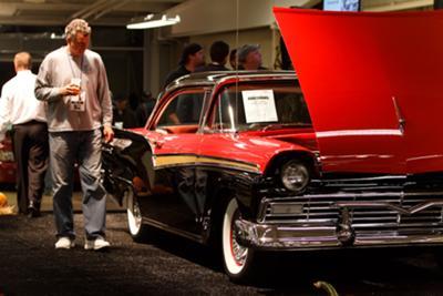 2009 Fall Carlisle Collector Car Auction (Thursday & Friday)