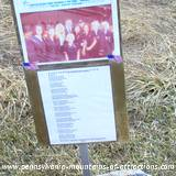 Picture of Flight 93 Memorial Flight Attendents