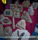 Keystone Country Festival Sports Stone Crafts