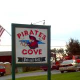 The Pirates Cover at Prince Gallitzin State Park