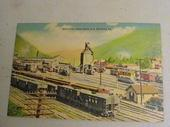Renovo Railroad Yards