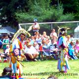 Native American Pow Wow at DelGrosso Park