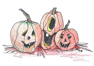 Hollidaysburg's Annual Pumpkin Festival
