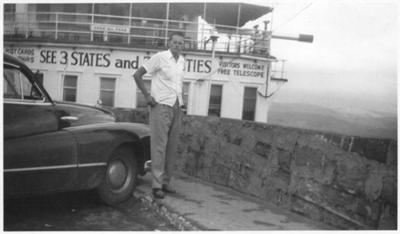 Ralph Kimmell - June 1955