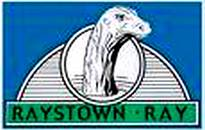 photo of a logo of Raystown Ray