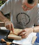 Time honored art of handcarving for the beginner to the advanced.