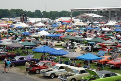2009 All-Chrysler Nationals