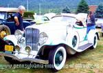 Keystone Country Festival Antique Car Show