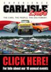Carlisle Events